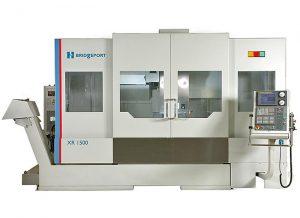 Bridgeport XR-1500-01