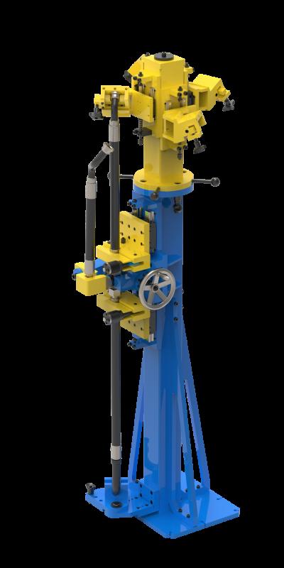 Hydraulikvorrichtung